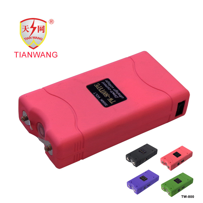 Best Self Defense Flashlight Stun Guns pictures & photos