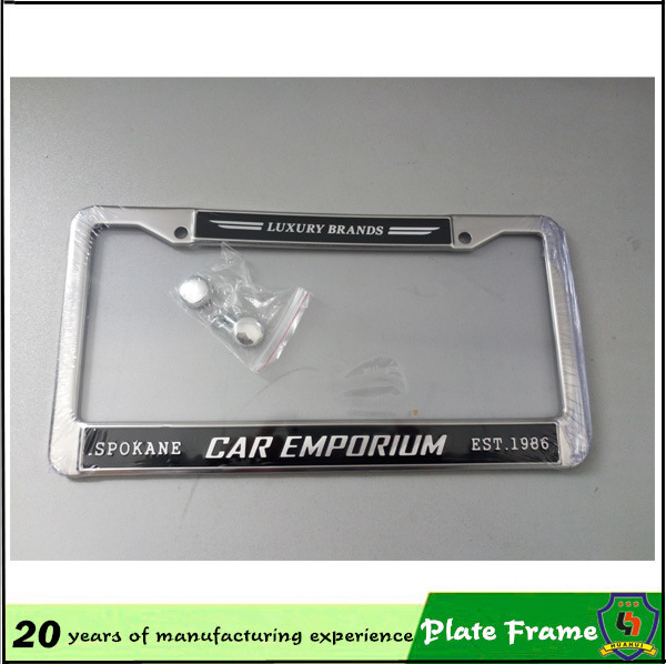 China License Plate Frame, License Plate Frame Manufacturers ...