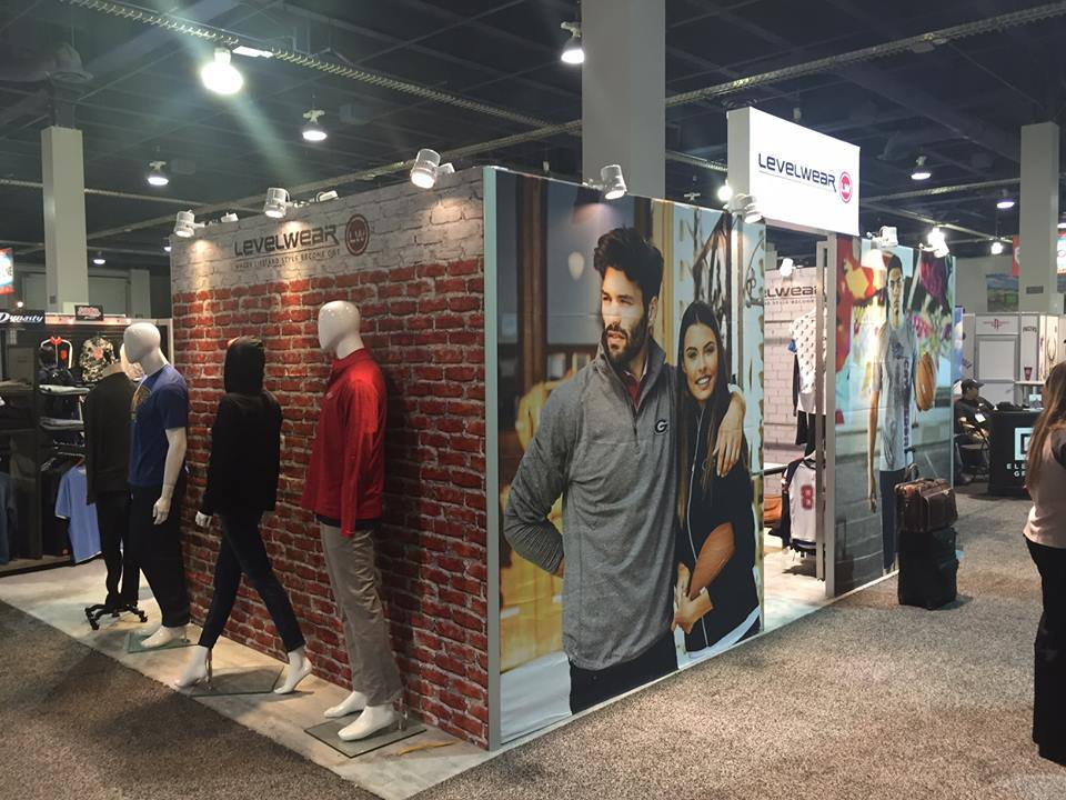 Exhibition Stand Clothes : China nice design aluminum modular clothes exhibition booth trade