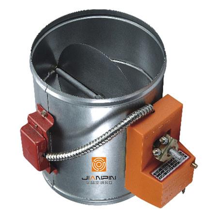 China Motorized Volume Damper Air Damper - China Air Damper