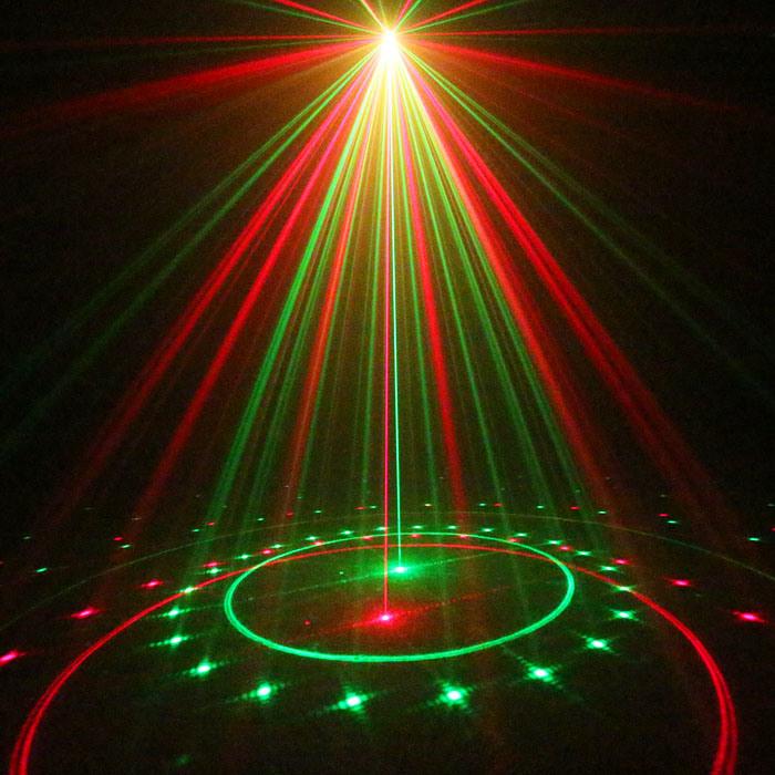 China Wholesale Strobe Lights Laser Dance Floor Light