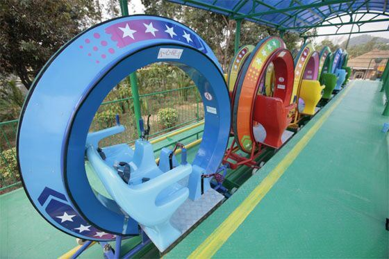 Theme Amusement Park Slides Interesting Sky Bike for Sale/Professional Amusement Equipment Factory