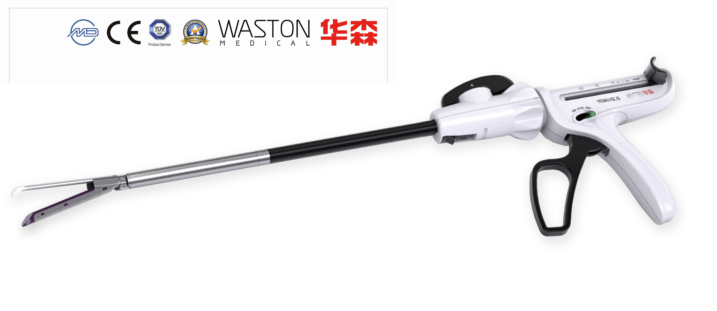 Changzhou Waston Medical Appliance Co , Ltd