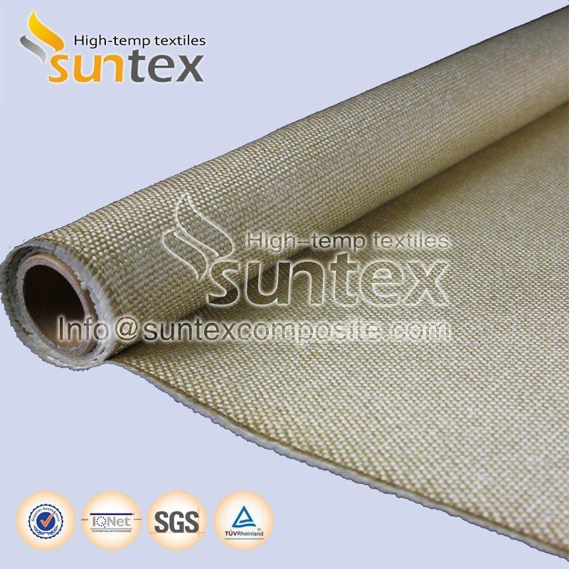 China Fire Resistant Insulation High Temperature Fiberglass