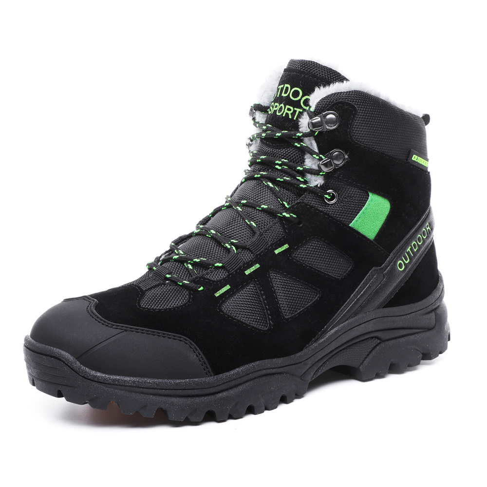 2019 Best Selling Ankle Hiking Shoes