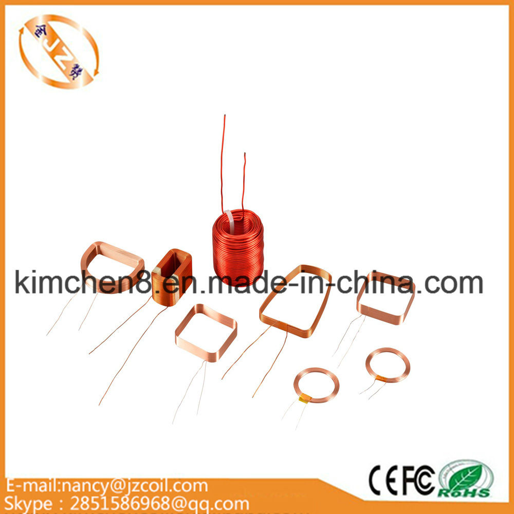 China Kimchen Variable Coils With Factory Price Induction Heater Circuits Coil Miniature Magnetic