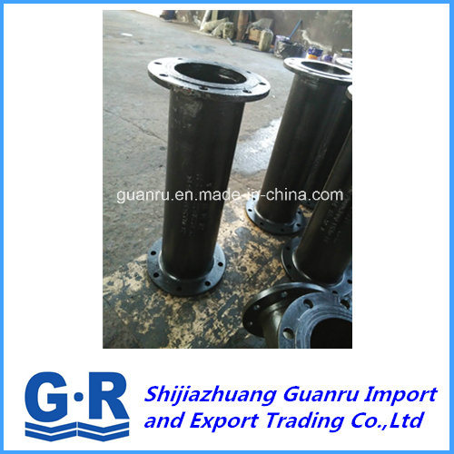 Ductile Cast Iron Double Flanged Pipe
