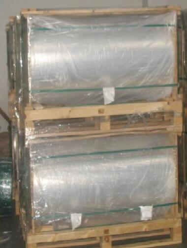 Polyester Film BOPET Film Pet Lamination Film