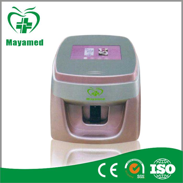 China New Arrival My-S113 Digital Portable Nail Printer Machine ...