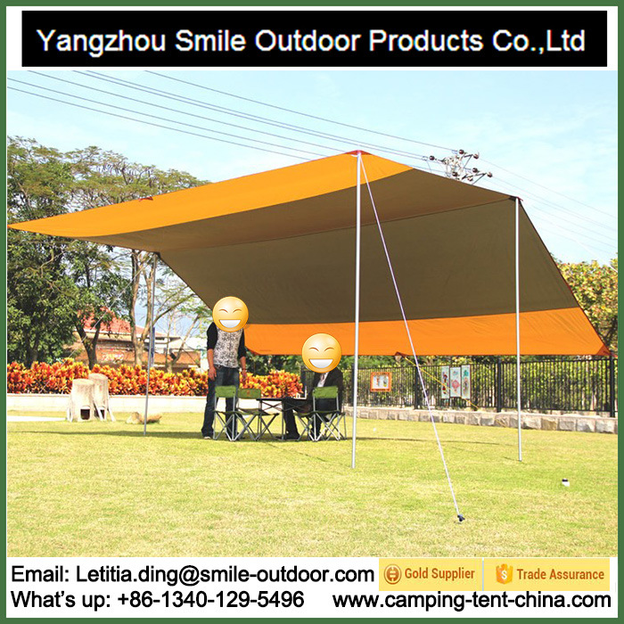 newest collection 8ca3a 4c363 [Hot Item] Outdoor High Quality Party Event Shade Beach Tarp Canopy Tent
