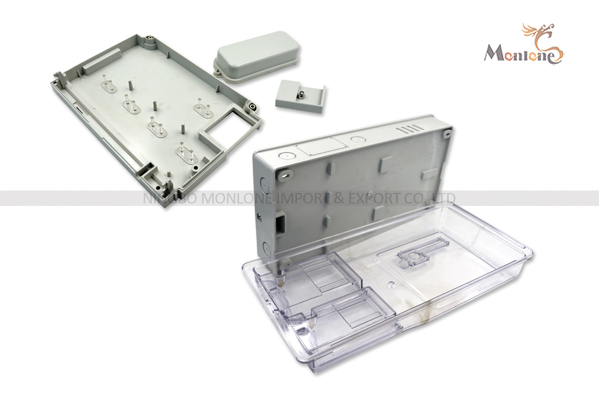 Meter Cabinet, Junction Box, Plastic Mold, Meter Case, Meter Enclosure, Meter Box