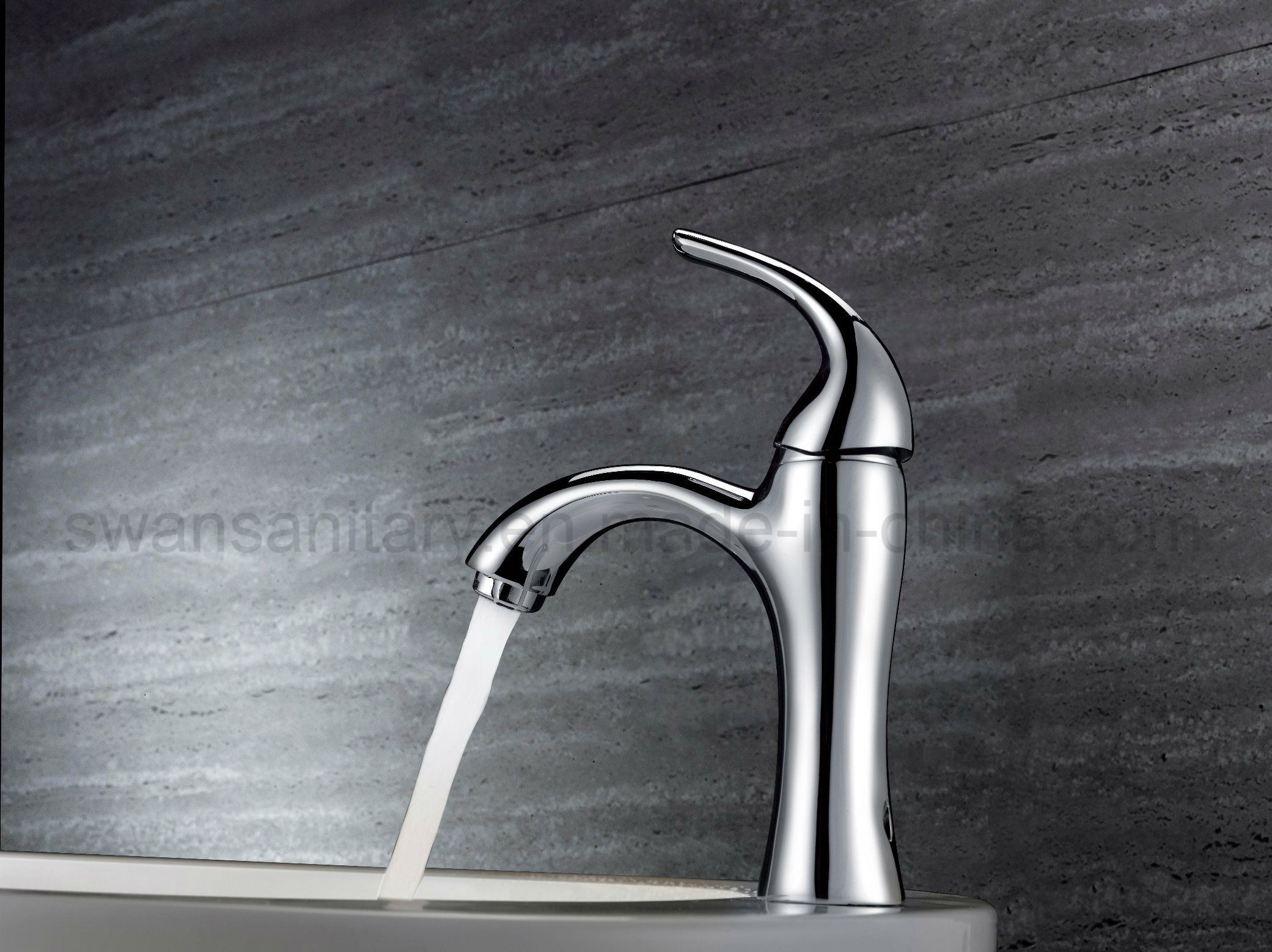 Single Hole Undercounter Lavatory Faucet