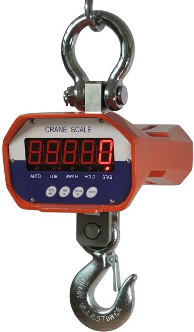 XZ-CCE Series Digital Crane Scale