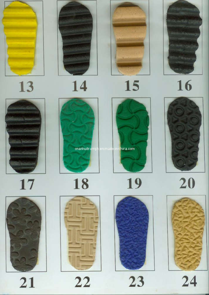 EVA Materials for Outsole Shoe of Slippers