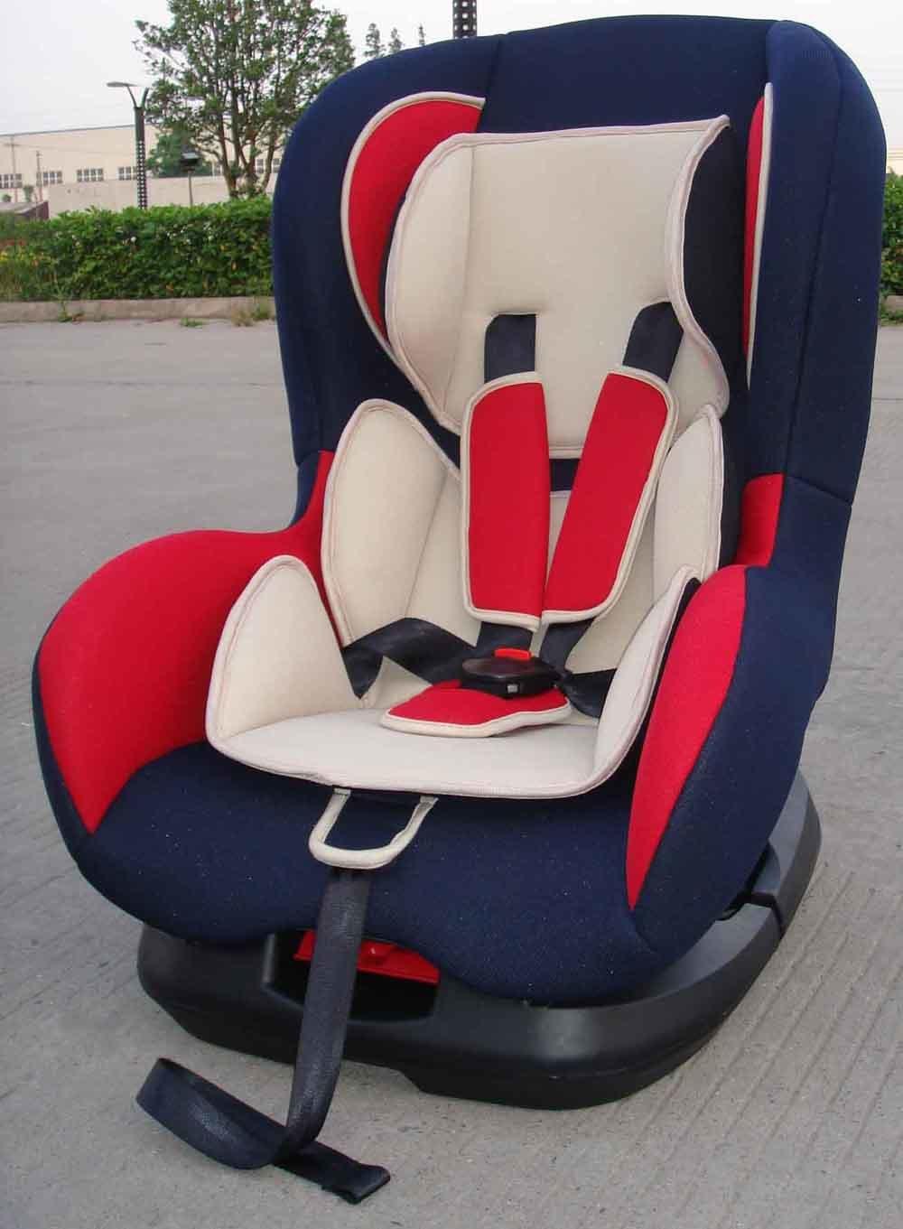 China Child Car Seats, Baby Auto Chair (LB303-03) - China ...