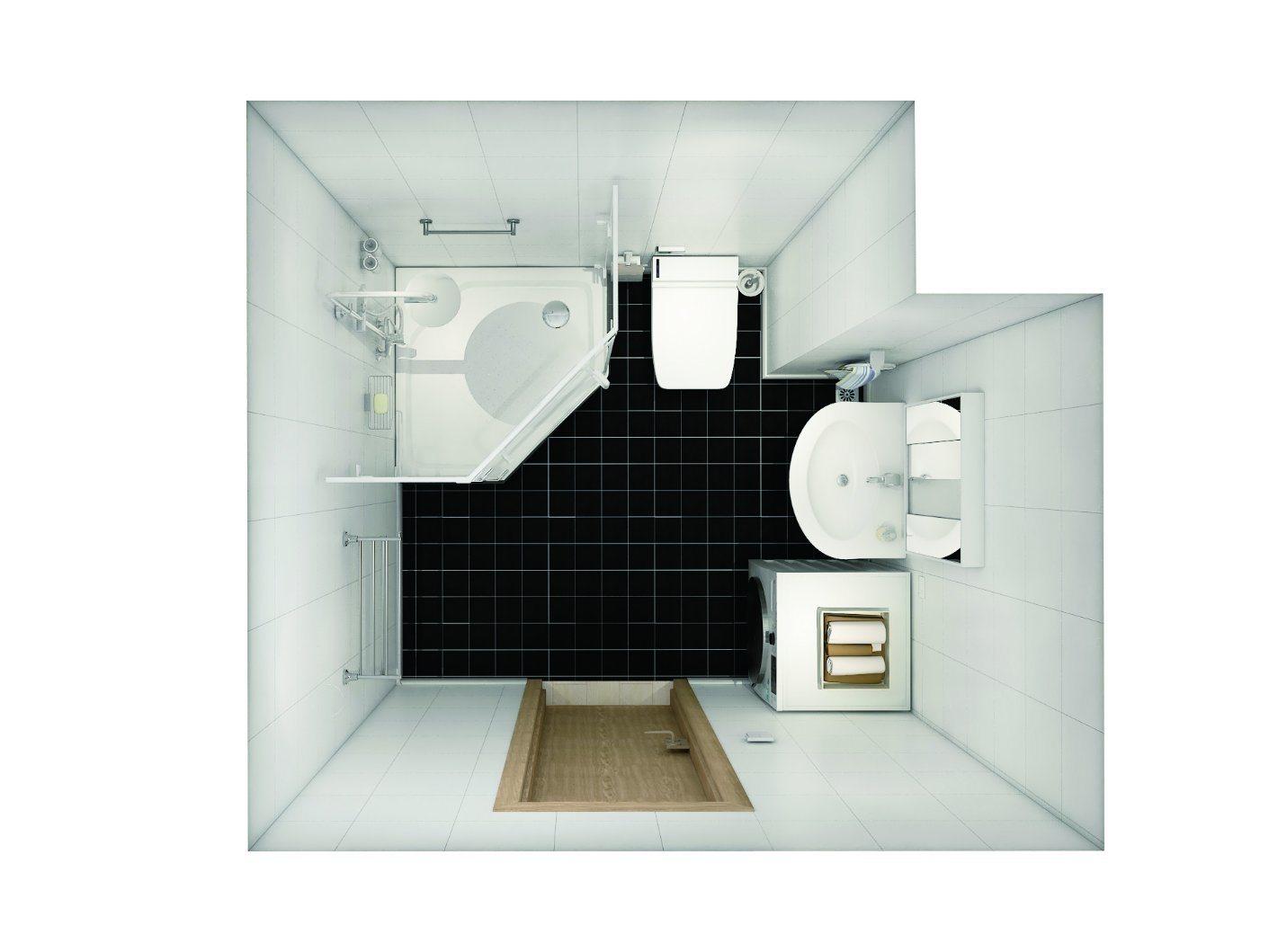 China Prefab Modular Bathroom Shower Toilet Shower Stall Cabin with ...