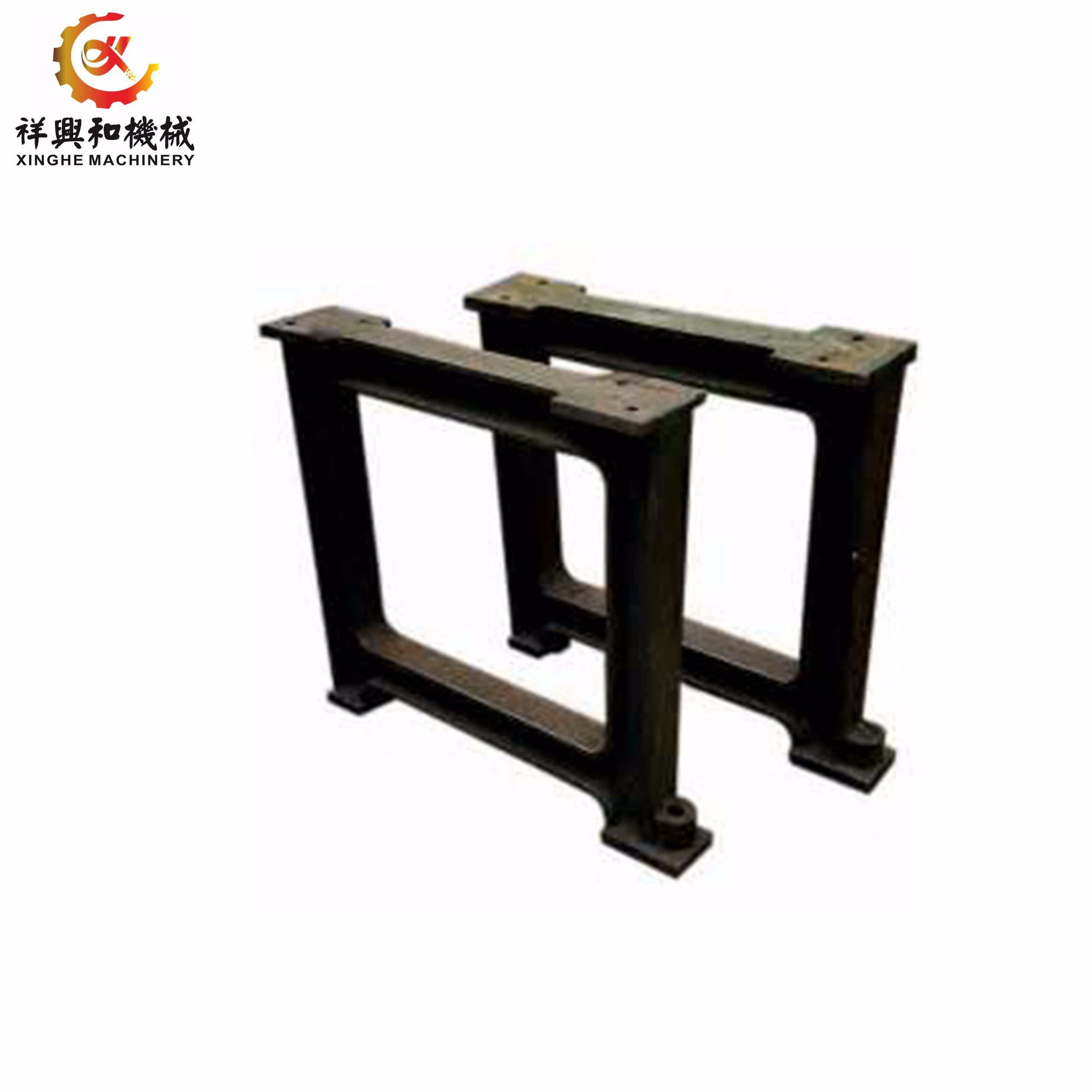 China oem sand casting table legs cast iron leg bench leg photos oem sand casting table legs cast iron leg bench leg watchthetrailerfo