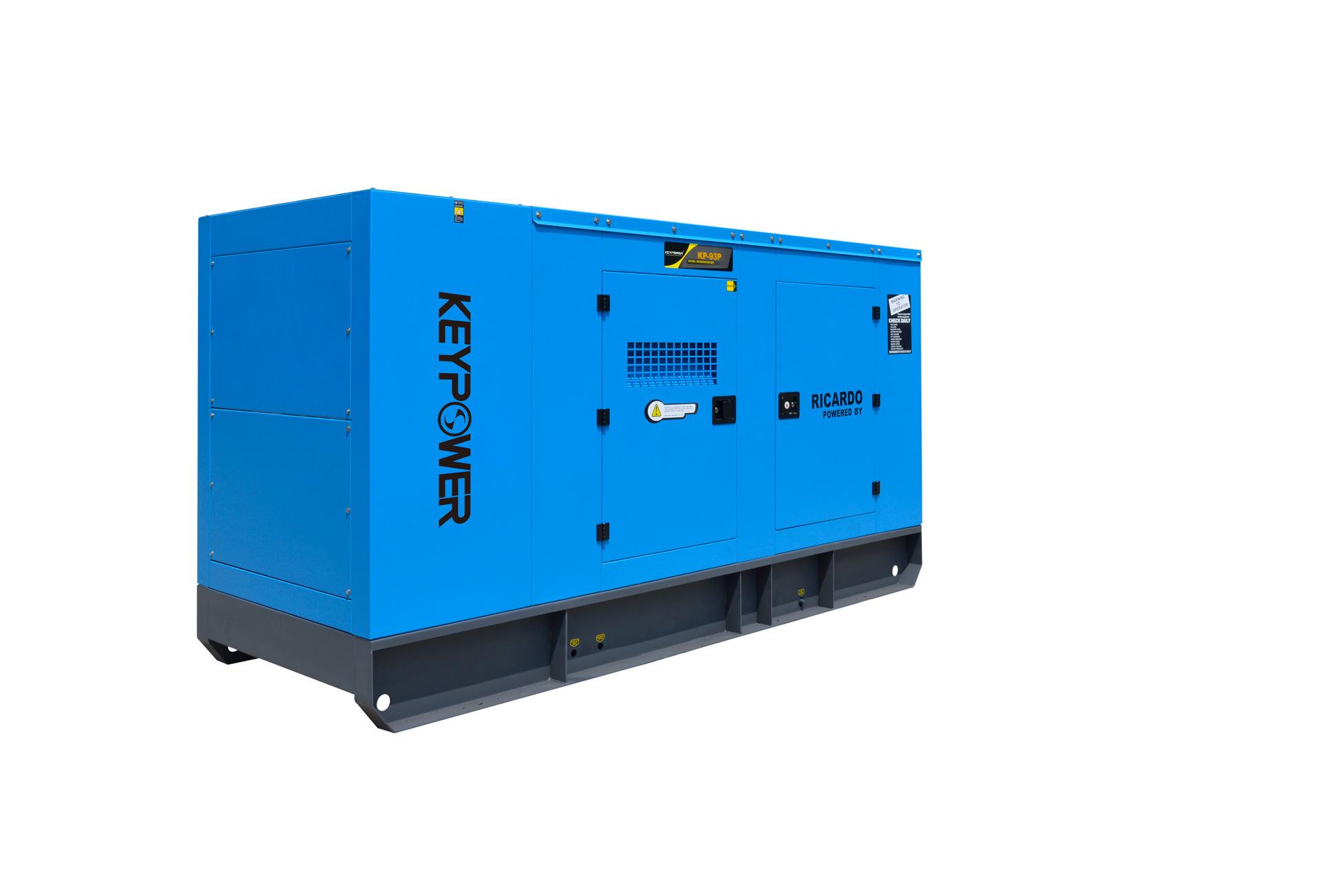 China Keypower 85kva Disel Generator With Stamford Alternator Transfer Switch Wiringautomatic Suyang Atsautomatic Soundproof Set Diesel