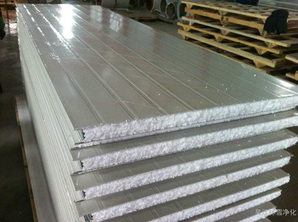 [Hot Item] Economical Building Material EPS Sandwich Panel