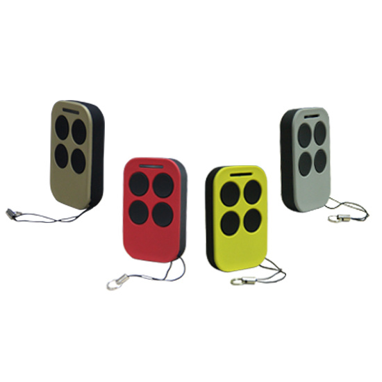 433MHz Garage Door Remote Control Duplicator