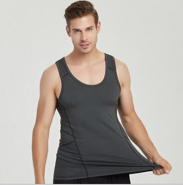 b3faaf7cd956e China Men′s Body Shaper Slimming Vest Men Tank Top T Shirt - China ...