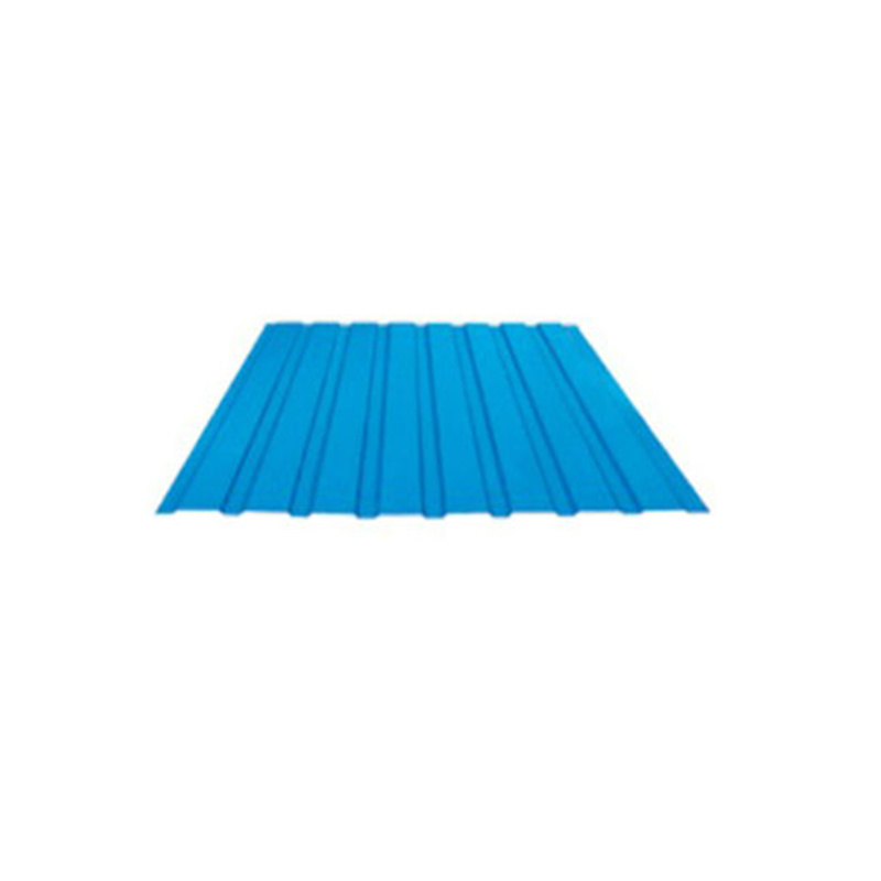 China PPGL Color Coated Galvalume Sheet for Roof Use Photos