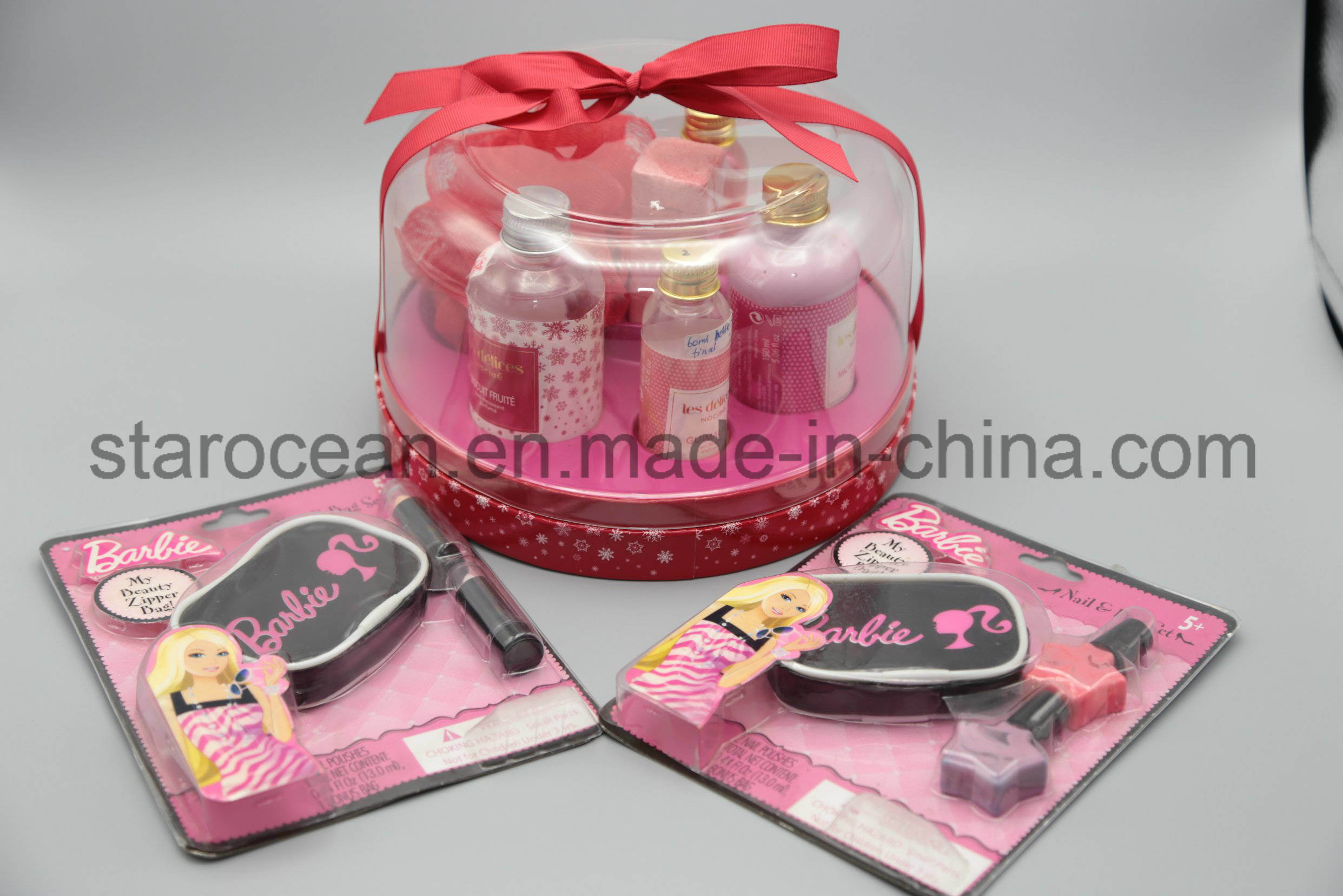 China Makeup Products Plastic Outer Blister Packaging - China ...