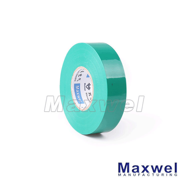Waterproof Electrical Tape with PVC Insulating Adhesive pictures & photos