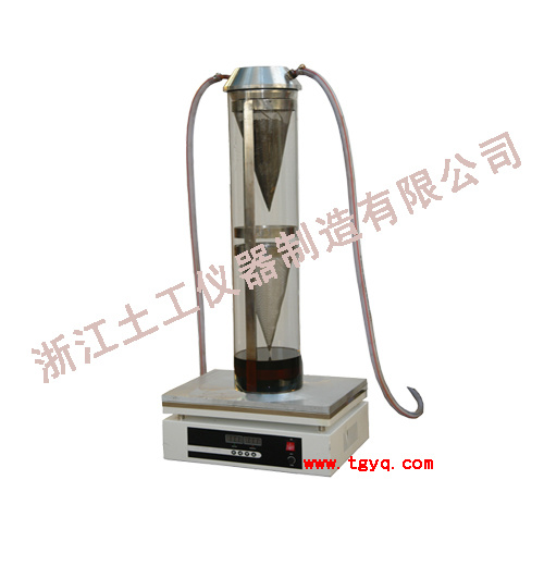 China Bitumen Reflux Extraction Test Set Photos Pictures Made In China Com