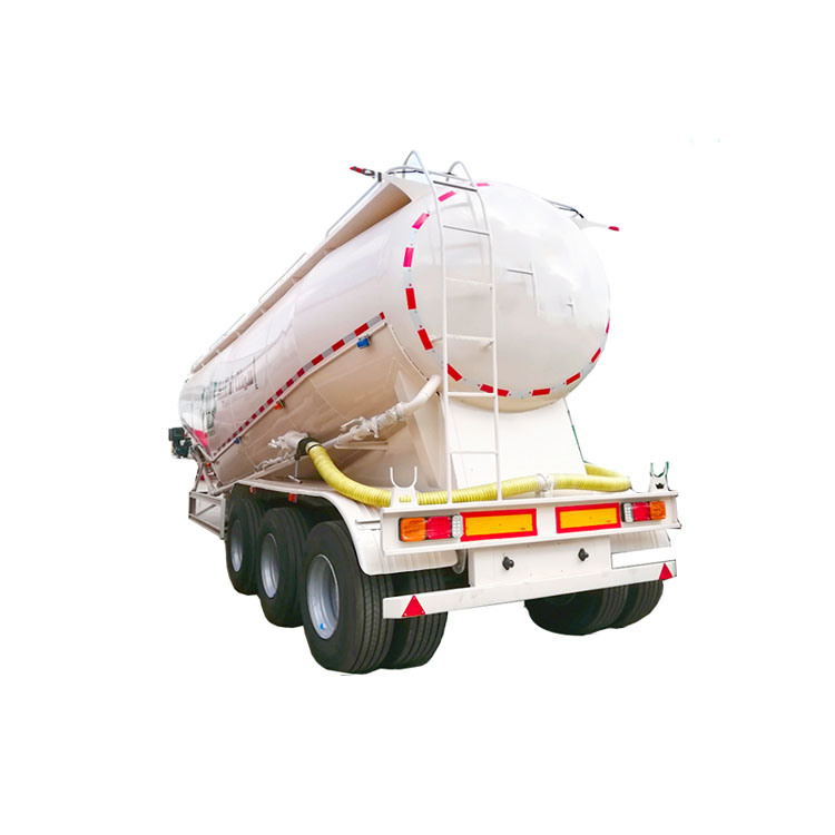 China Cement Trailer Truck, Cement Trailer Truck Manufacturers, Suppliers,  Price | Made-in-China com