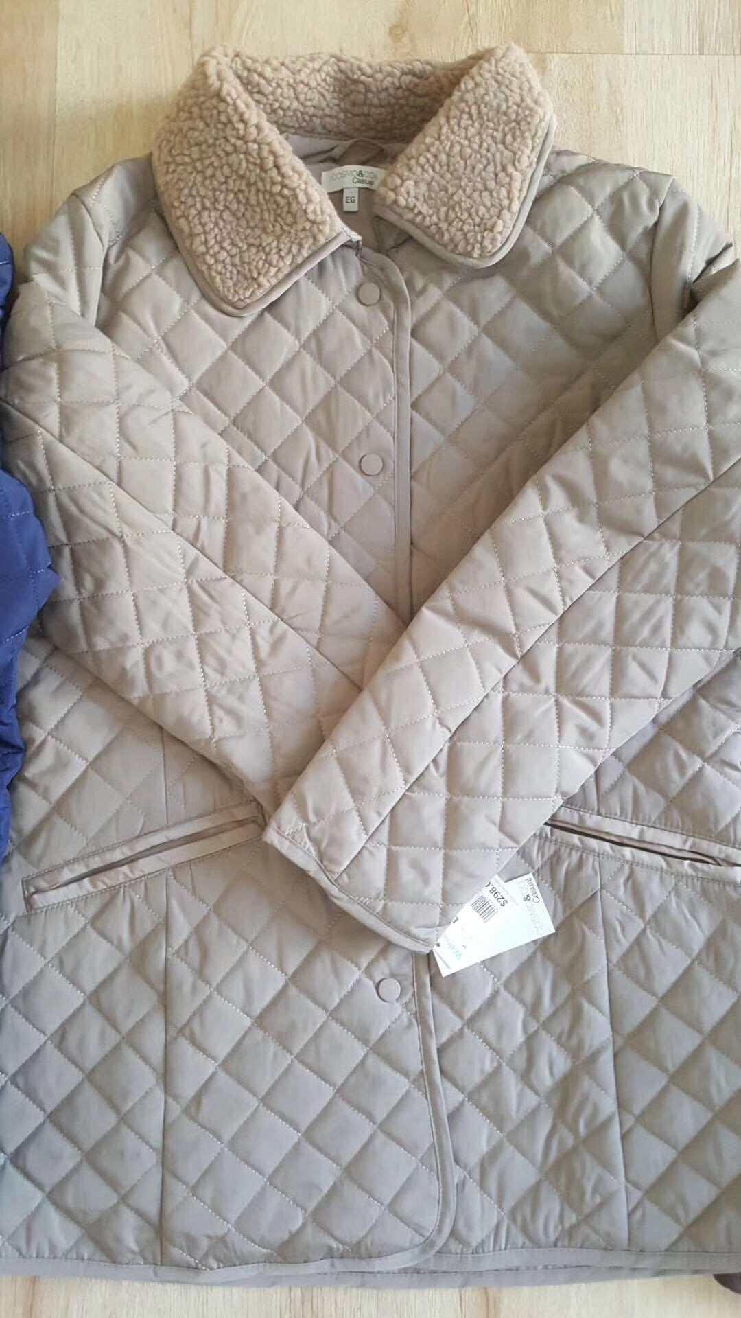 High Top Quality Ladies/Women Jacket, Winter Coat, Winter Jacket pictures & photos
