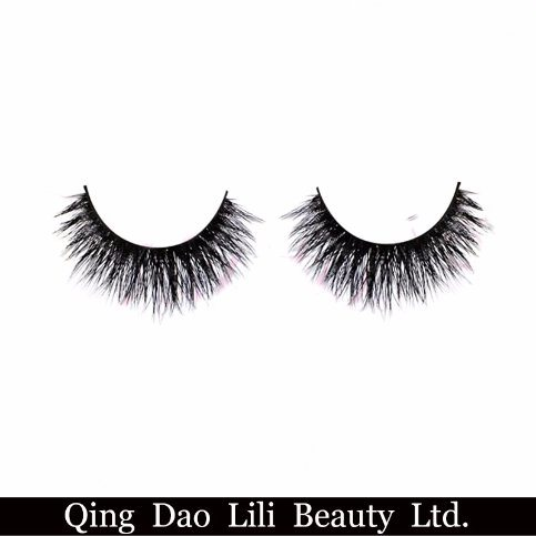ef7a51bb1ed Create Your Own Brand Wholesale False Eyelashes 3D Silk Lashes Private Label