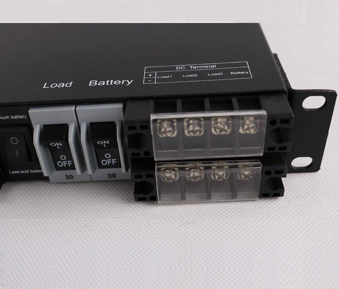 China 19 1u Rack 48v Dc Switch Mode Power Supply Photos Pictures