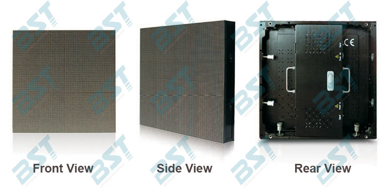 High Refresh Rate P6mm Indoor Full Color Rental LED Display pictures & photos