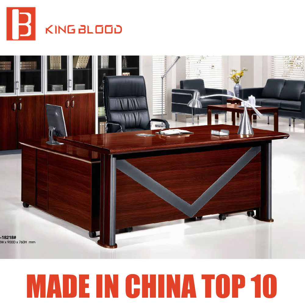China Mdf Traditional Office Furniture