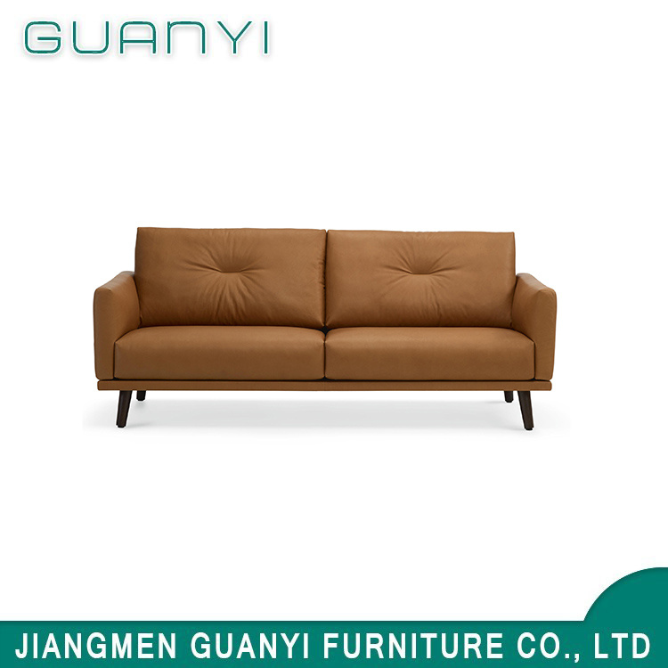China 2019 Modern Comfortable Wooden Household Furniture Sofa Chair ...