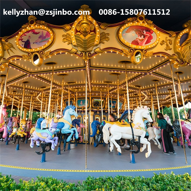 China Carousel Manufacturers Suppliers Made In Com