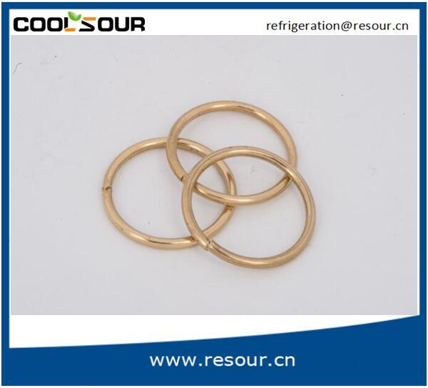 China Copper Alloy Welding Ring, Welding Rod, Welding Wire, Brazing ...