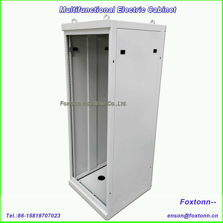 China Sheet Metal Box Network Server Cabinet China Server Rack Metal Cabinet
