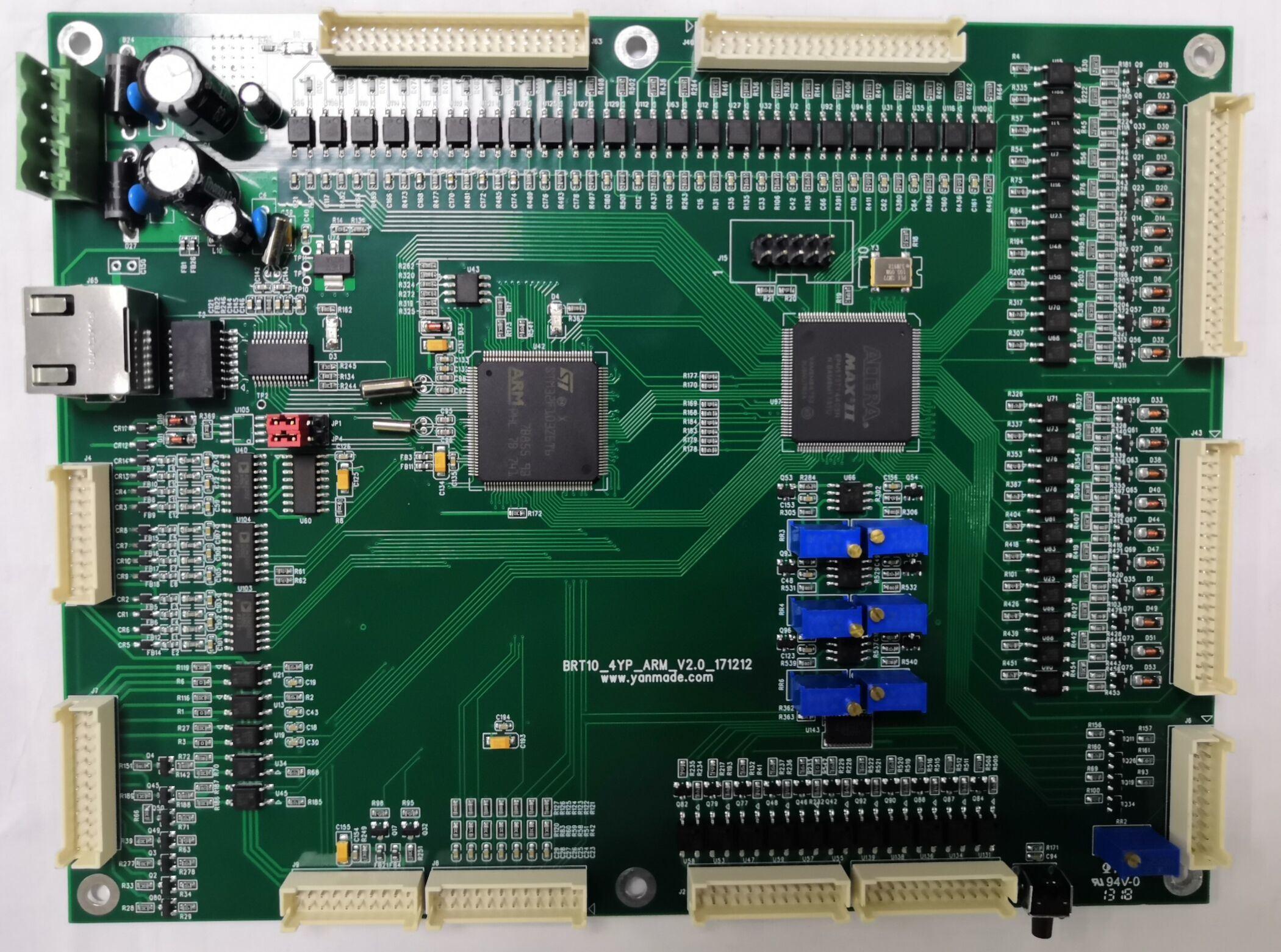 China Printed Circuit Board Pcba Smt Pcb Assembly