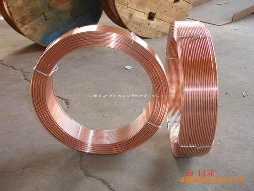 ISO 14171-B-S 43A 2 Ms Su11 Welding Wires pictures & photos