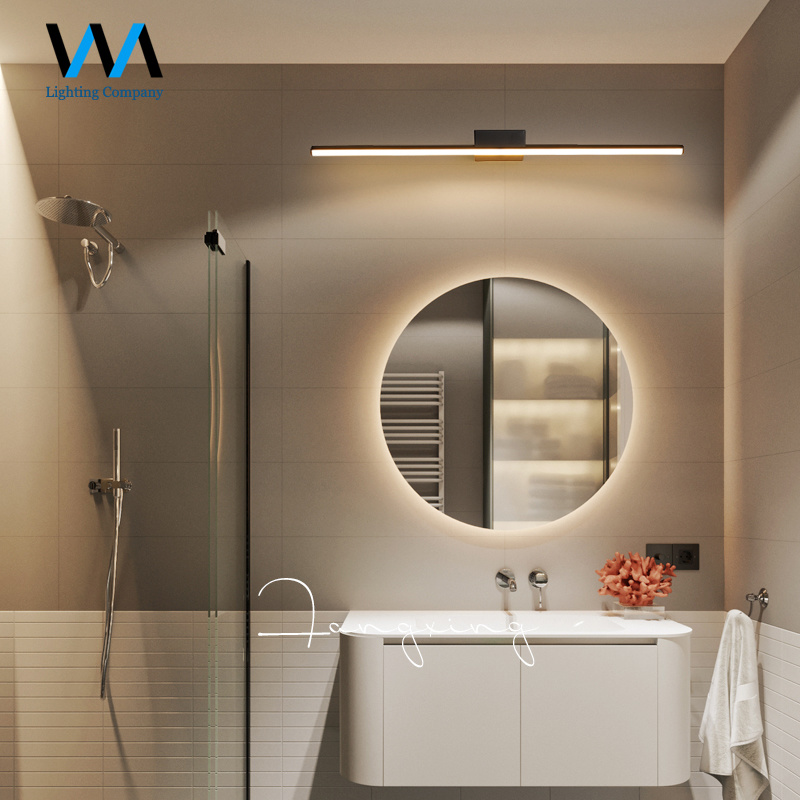 Bathroom Nordic Modern Wall Lights