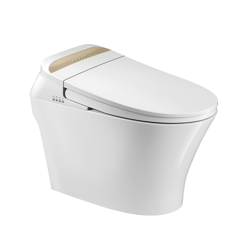 Brilliant Hot Item High Quality Intelligent Smart Electronic Temperature Control Toilet Seat Caraccident5 Cool Chair Designs And Ideas Caraccident5Info