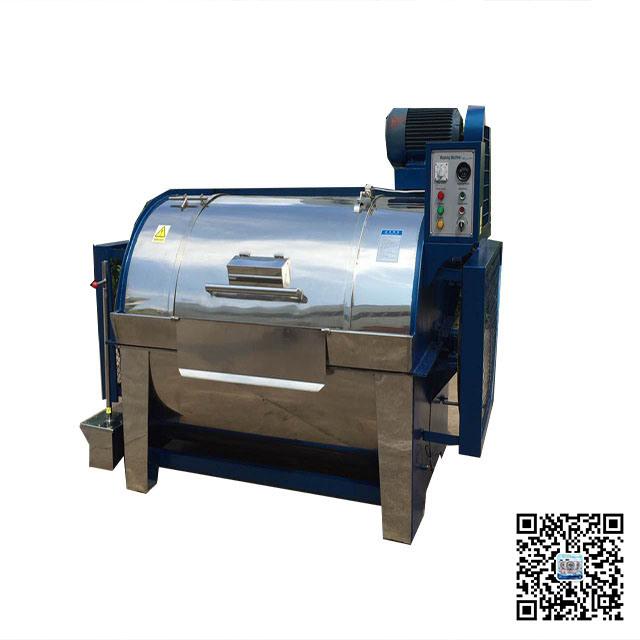 China Gx Series Washing Equipment Semi Automatic Clothes Garment
