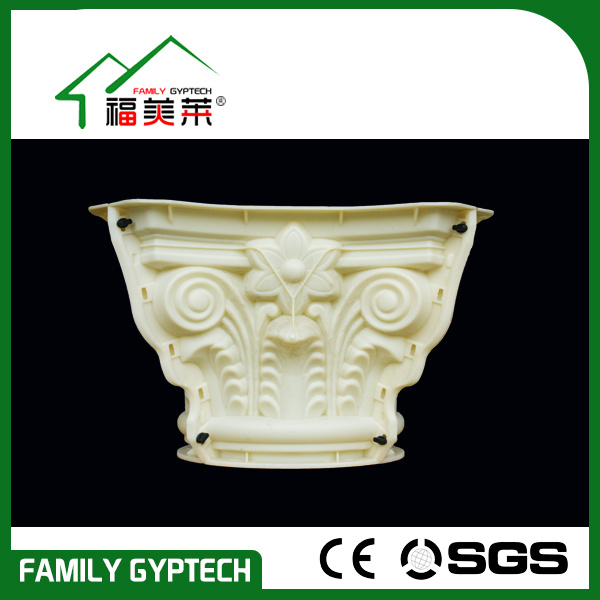 Column Moulding for European Designs Exterior and Interior Decorations pictures & photos