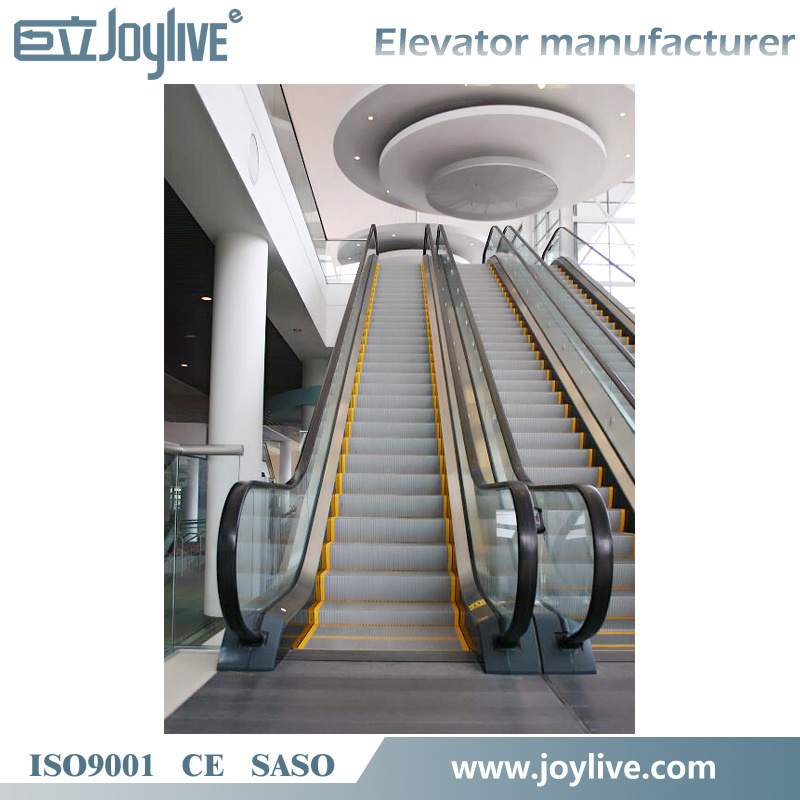 Smooth Running Indoor Public Shopping Mall or Home Escalator Moving Way Cost pictures & photos