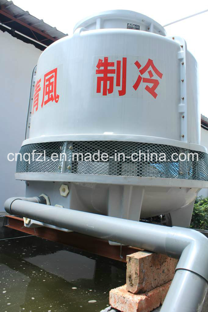 Small Cooling Tower for Plastic Industry pictures & photos