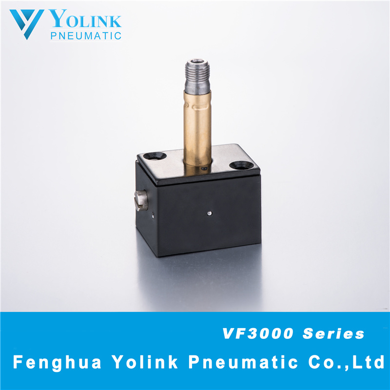 VF3000 B Type Series Solenoid Valve Armature