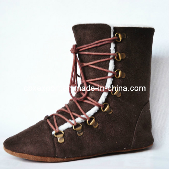 China Fashion Fabric Soft Sole Indoors Women Winter Boots Shoes A229503090 China Women Boots And Indoors Shoes Price