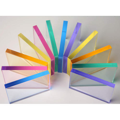 China Customized Thickness Color Acrylic Sheet PMMA Sheet - China ...
